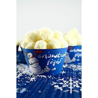 le cupcake 171 bataille de boules de neige 187 de j am 232 ne le dessert