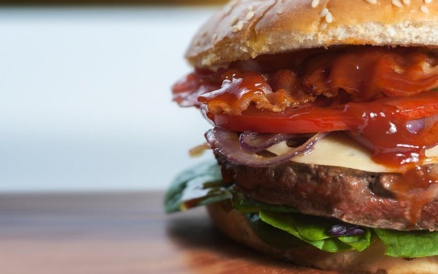 C Est La Journée Du Burger 5 Idées De Recettes Maison Pour