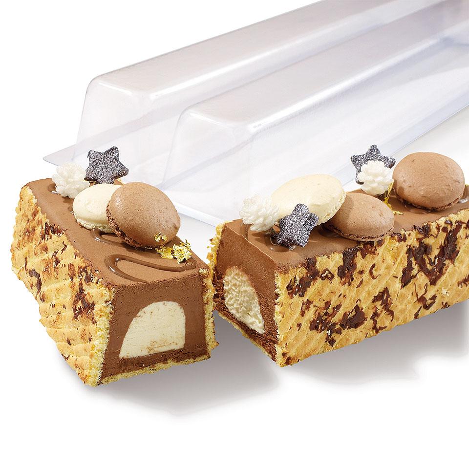Recette Cake Moule Rond