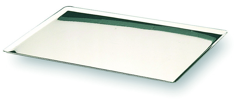 Plaque de cuisine en inox dimension 40 x 30 cm matfer for Plaque inox cuisine