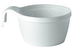 825 tasses caf th en plastique blanc 17 cl flo. Black Bedroom Furniture Sets. Home Design Ideas