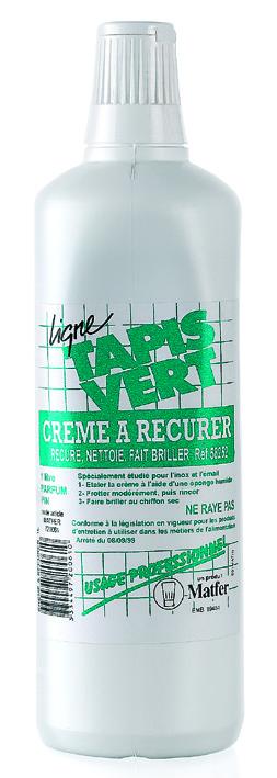 Cr me r curer matfer - Creme a recurer ...