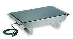 plaque de maintien au chaud modulo en verre tremp matfer. Black Bedroom Furniture Sets. Home Design Ideas