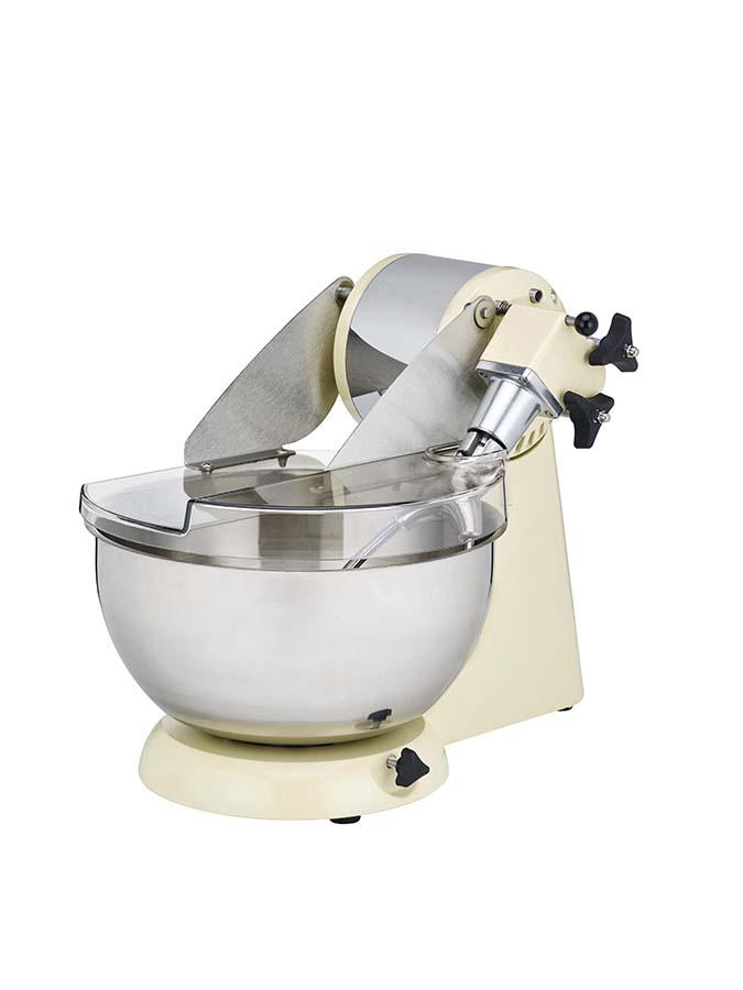 Machine à pain ou pétrin mélangeur Santos n°18 10 litres - Santos