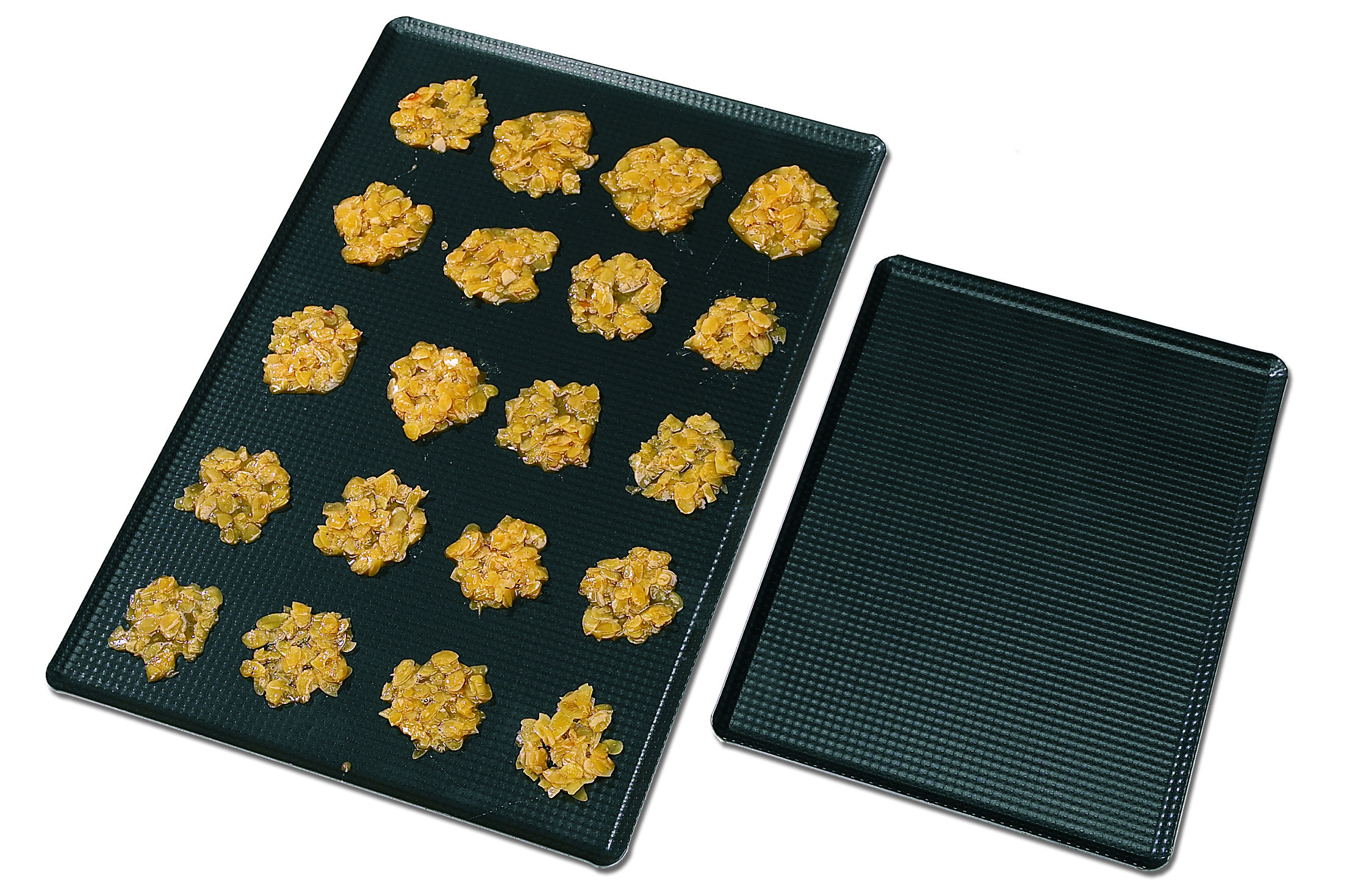 plaque cuisson gaufr anti adh sif exal premium matfer. Black Bedroom Furniture Sets. Home Design Ideas