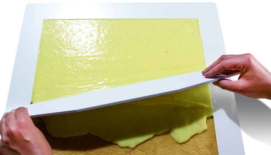 R gle galisatrice pour cadres ou chablons matfer - Cadre regle de la maison ...