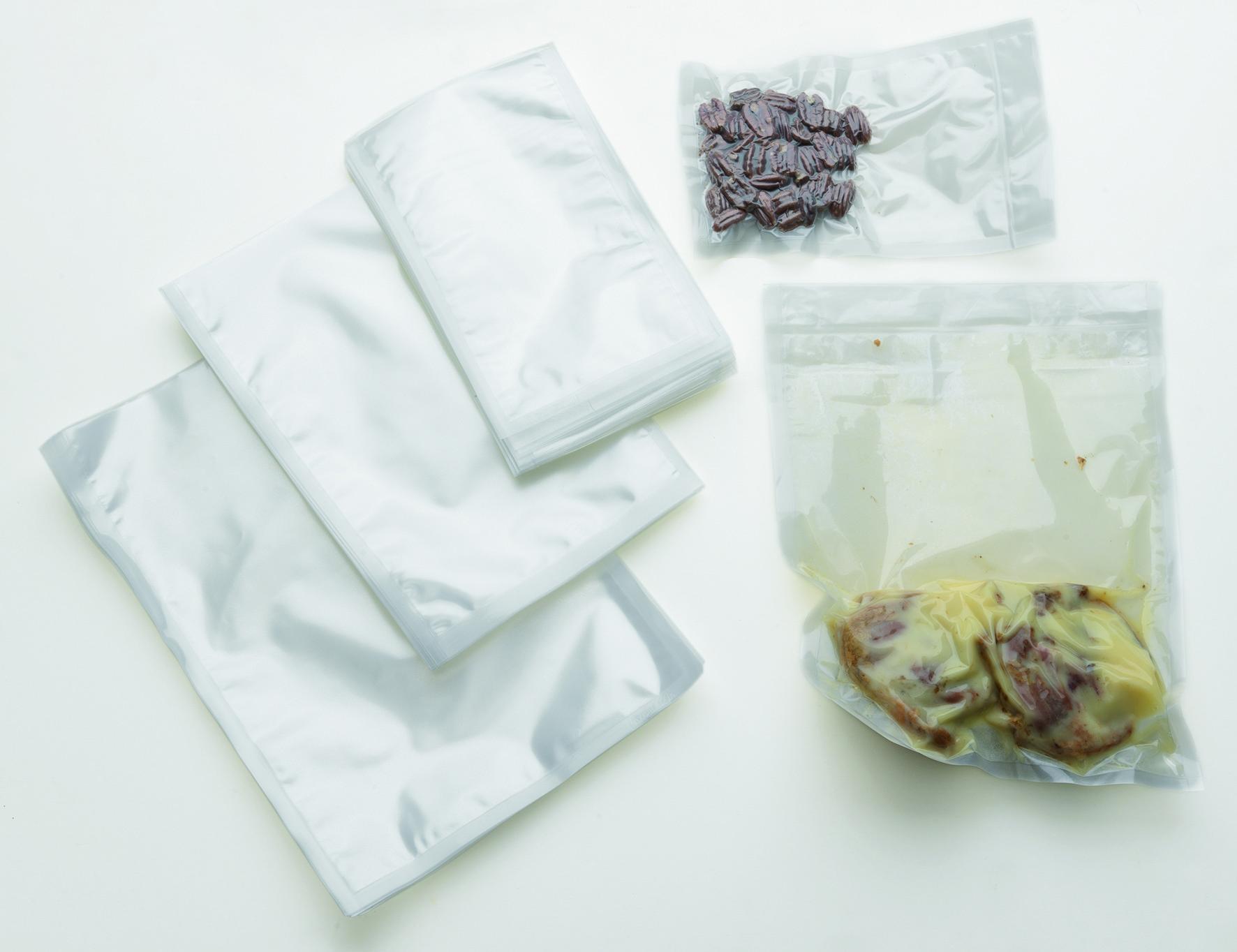 sacs sous vide gaufr s 12 cm larg 55 cm matfer. Black Bedroom Furniture Sets. Home Design Ideas
