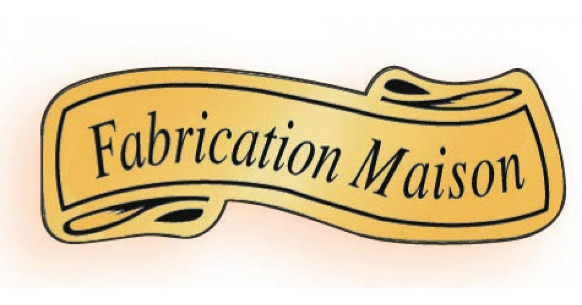 1000 tiquettes adh sives fabrication maison matfer for Fabrication maison