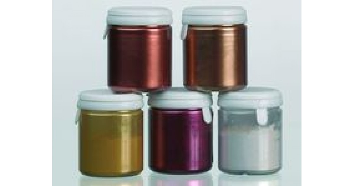 colorant alimentaire poudre pour chocolat 25 g matfer - Colorant Poudre Alimentaire