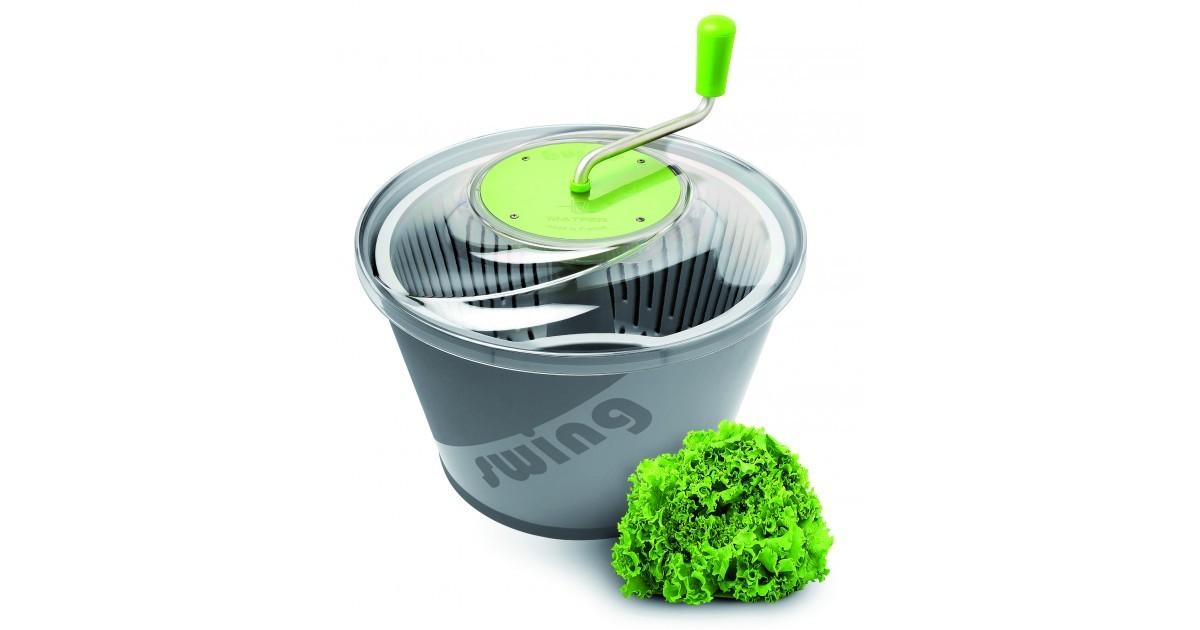 essoreuse à salade professionnelle swing xl 20 litres - matfer