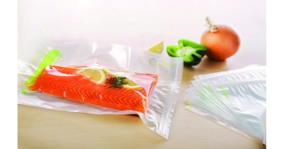sacs plastique sous vide standard 30x40 cm par 100 matfer. Black Bedroom Furniture Sets. Home Design Ideas