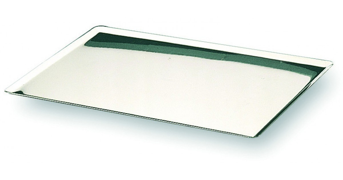 Plaque de cuisine en inox dimension 60 x 40 cm matfer for Plaque inox cuisine castorama