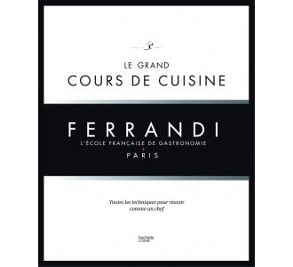 Livre La Cuisine De Reference Nouvelle Edition Matfer