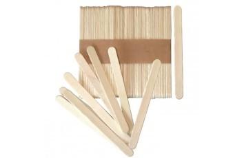 Mat riel de cuisine professionnel pour glaces et sorbets - Baton de glace en bois pour creation ...