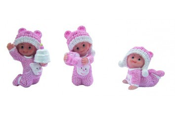 ed62b5d0f7b98 12 Figurines Bébé assortis
