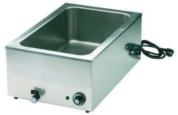 Bain marie inox r cipient de cuisine 3 2 litres matfer for Recipient inox cuisine