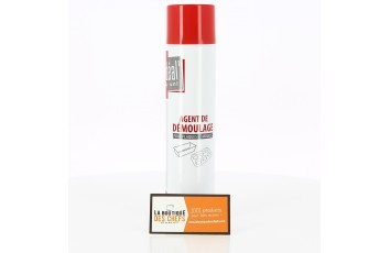 Bombe à graisse alimentaire 600 ml Ideal Spray