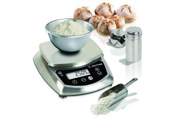 Balance de cuisine professionnelle m canique 50 kg matfer - Balance de cuisine mecanique ...