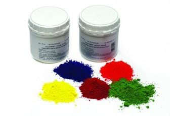 colorant poudre liposoluble pour chocolat - Colorant Poudre Alimentaire