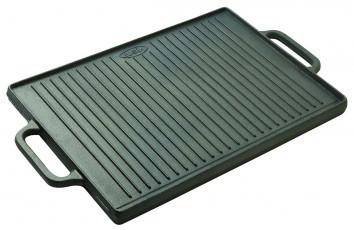 Planchas et grills panini kebab - Plaque plancha pour barbecue gaz ...