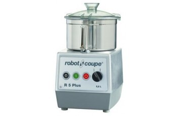 Machine pour hachage culinaire CUTTER R5