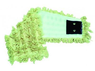 frange pour lavage plat en coton et polyester matfer. Black Bedroom Furniture Sets. Home Design Ideas