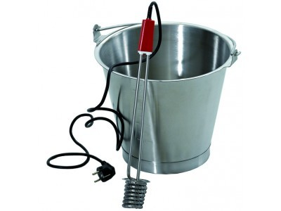 thermo plongeur ou chauffe eau matfer. Black Bedroom Furniture Sets. Home Design Ideas
