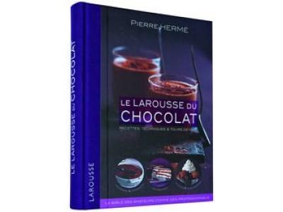 livre larousse du chocolat larousse. Black Bedroom Furniture Sets. Home Design Ideas