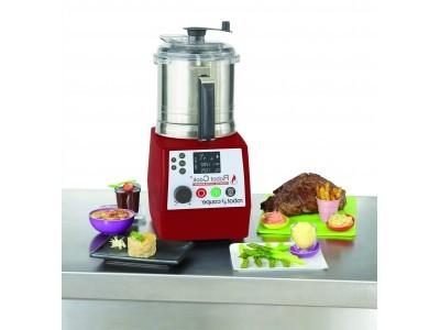 Robot cook cutter blender chauffant robot coupe - Robot blender chauffant ...