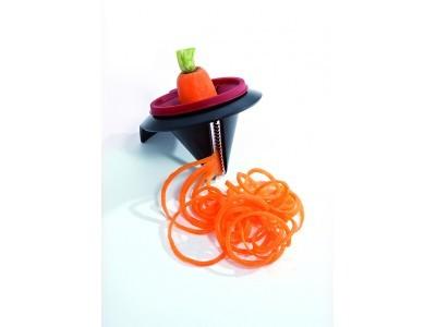 couteau spirale ou taille crayon julienne pour l gume matfer. Black Bedroom Furniture Sets. Home Design Ideas