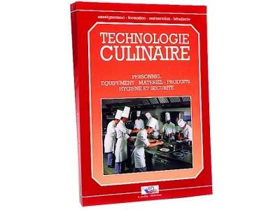 Technologie culinaire par maincent matfer - Formation cuisine rapide ...