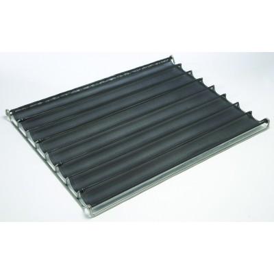 filet de cuisson fibermax pour 5 pains matfer. Black Bedroom Furniture Sets. Home Design Ideas