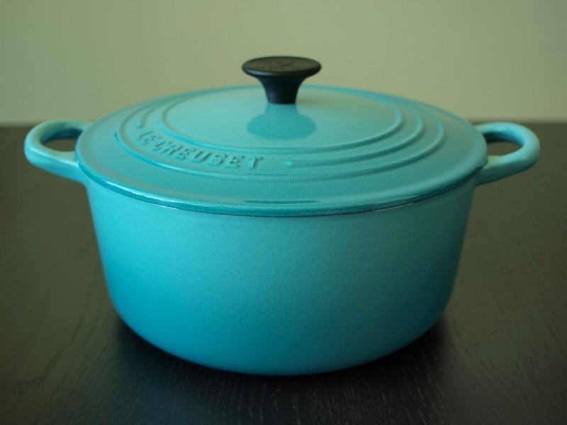 Cocotte ovale