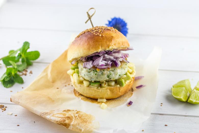 burger marin