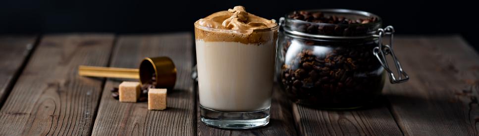 recette du café dalgona